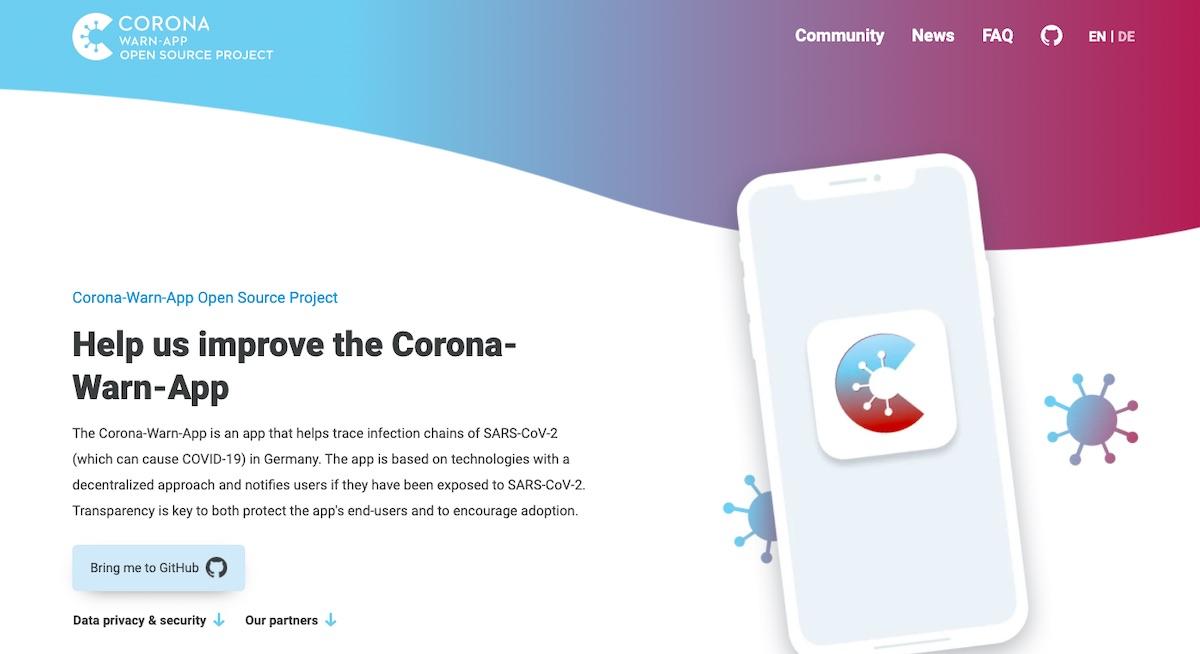 Javno narocilo za izdelavo mobilne aplikacije Covid 19 razpis odprt do 15.7.2020