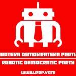 RDP Robotska demokratska partija