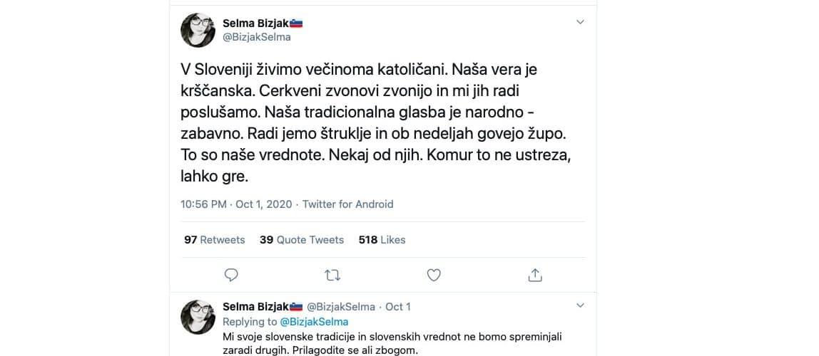 Selma Bizjak