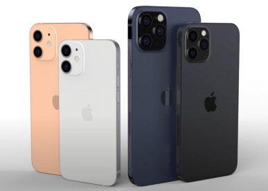 apple iphone 12 mini iphone 12 iphone 12 max iphone 12 max pro