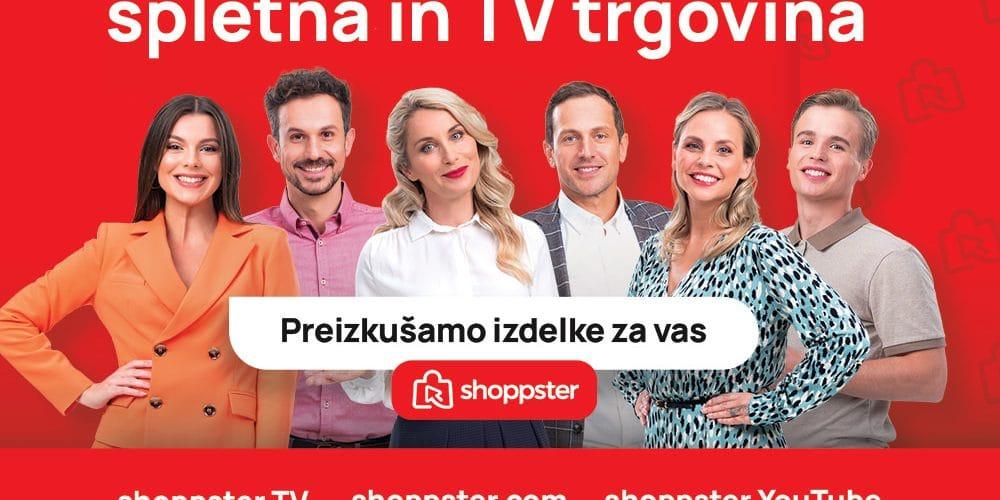 Shoppster TV