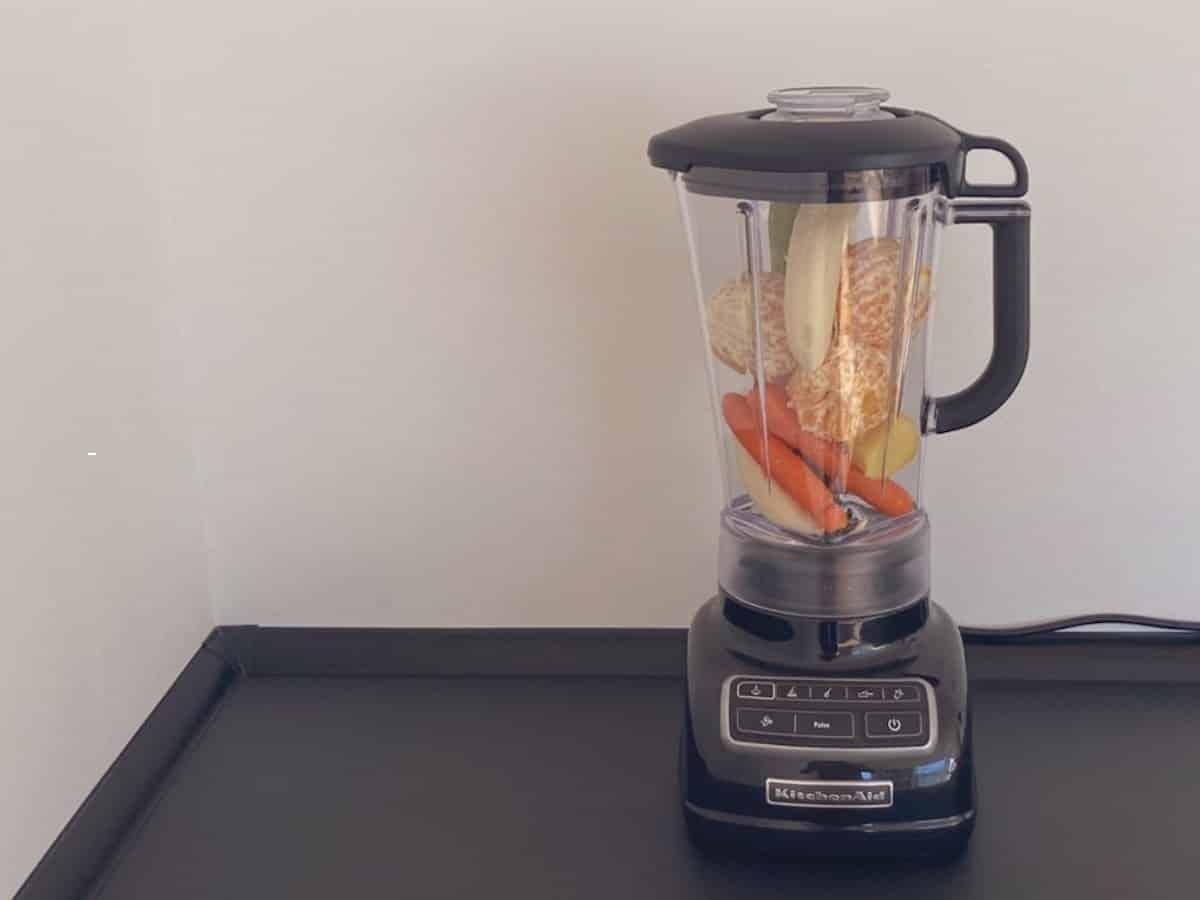 Blender KitchenAid 1