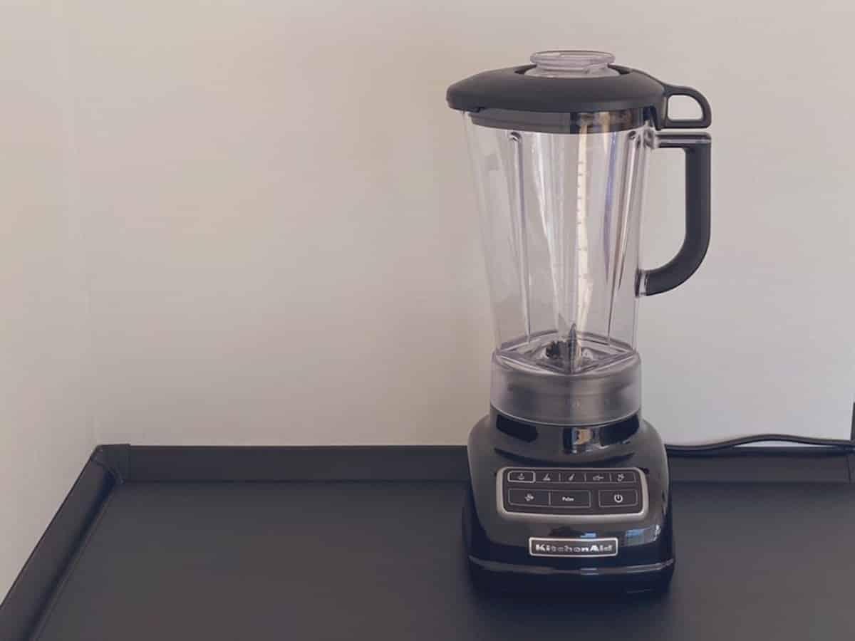 Blender KitchenAid 4