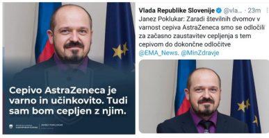 Primož ima dovolj te koruptivne vlade @PrimozVerbi