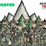 jointhepartisan kickstarter