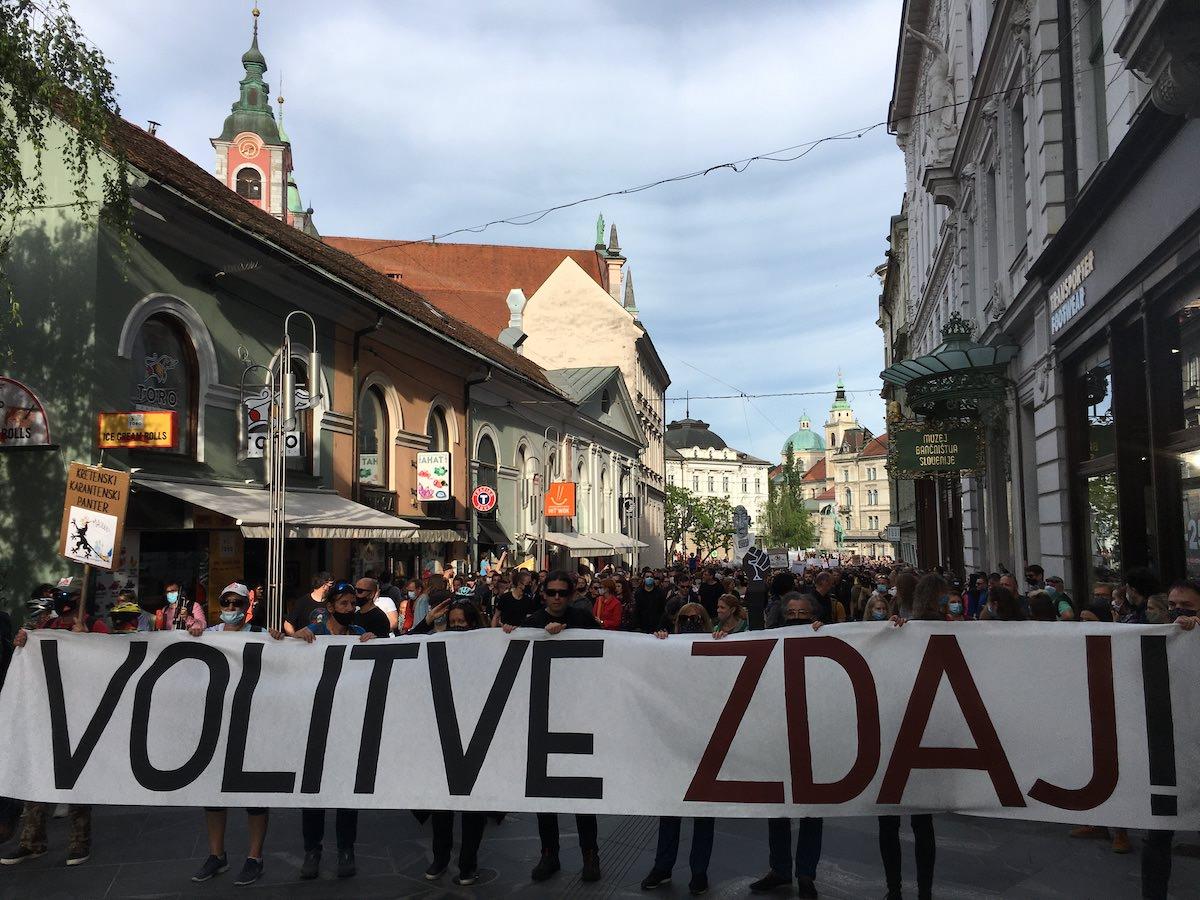 protesti 28 maj 2021 ljubljana 5