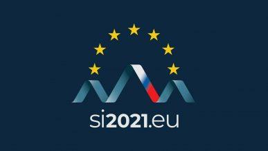 logotip predsedovanja svetu eu