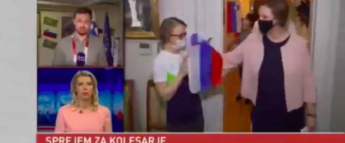 ana petric iztrga zastavo
