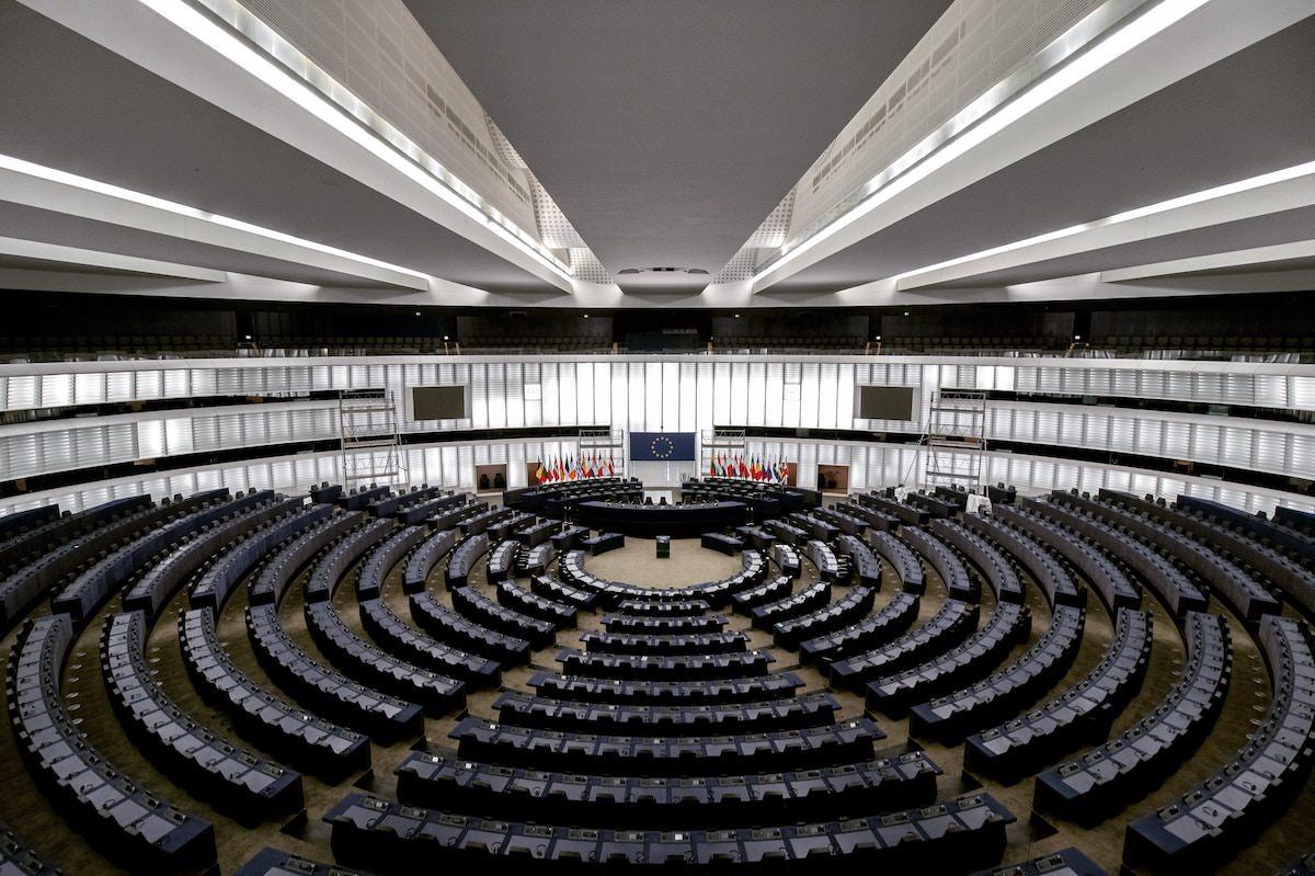 Ursula von der Leyen je nova predsednica Evropske komisije
